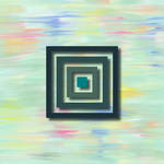 Digital Meditation 20210606 by soundlessname