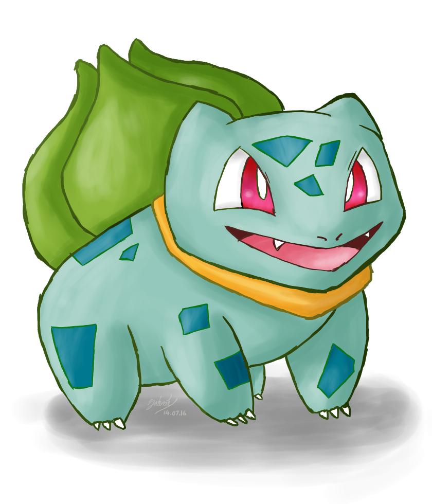 Pokemon Bulbasaur Sweatshirt Images