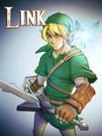 Link by GreenYeti