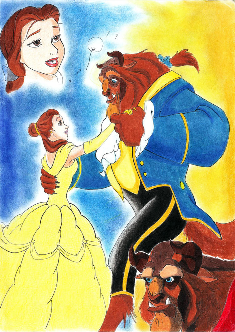 the beauty and the beast by