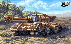 Tank vol.3