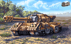 Tank vol.3 by 4tochkin