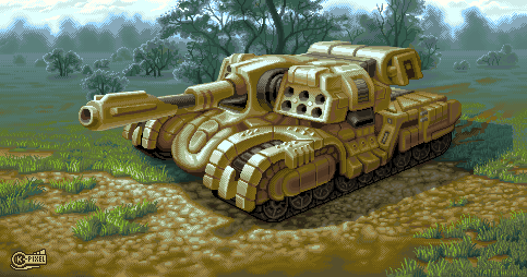 Tank vol.4 by 4tochkin