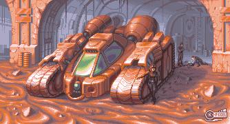 Battle Car vol.2 by 4tochkin