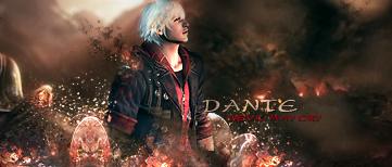Dante by Innate187