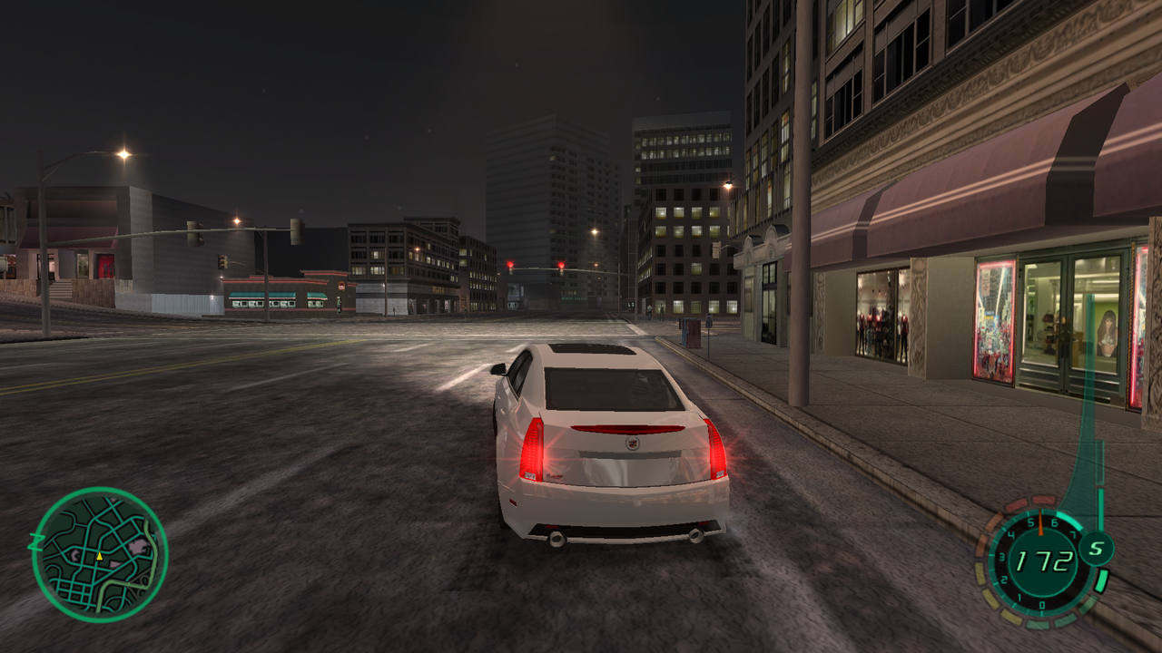 cadillac ctsv midnight club 2 mods by jerseyxs97 on