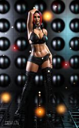 Katrina full body