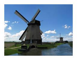 Holland 3 by BinaDog