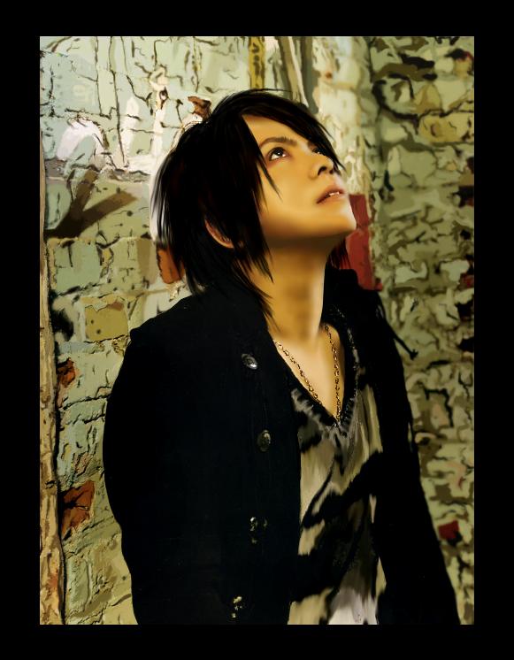 Hyde 2 by BinaDog