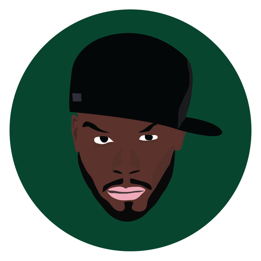 illustration 50 cent