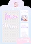Cute ( Style ) by meromerowanko