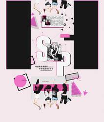 Black Pink in your area. by meromerowanko