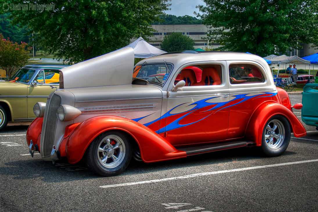 Custom Hot Rods Custom Hot Rods - Bing...