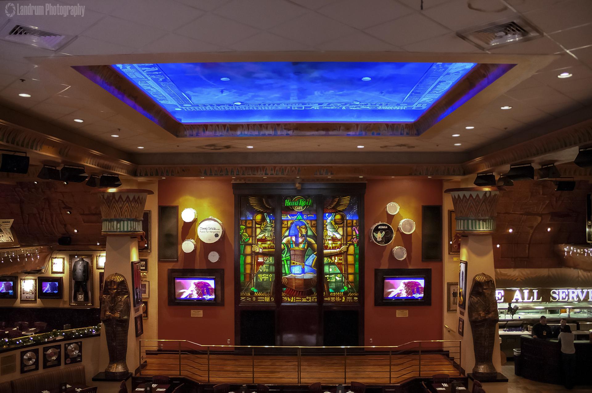 Hard Rock Cafe Va Beach