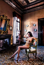 Chic e sensuale by Von Trapp Photography 2017. by VTphoto