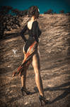 On The Rock v.2 by Von Trapp Photography 2015. by VTphoto