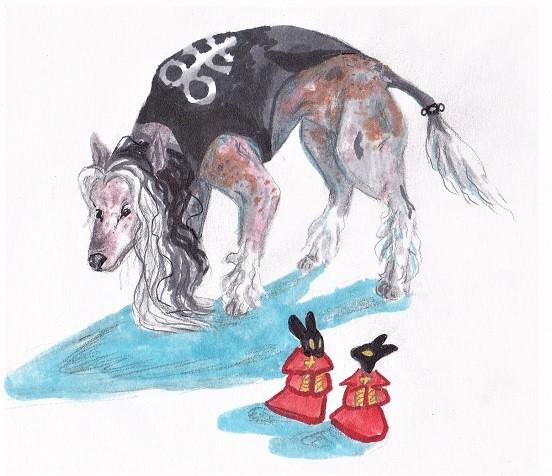 Doggggg by CountFangula
