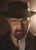 Walter White Heisenberg study