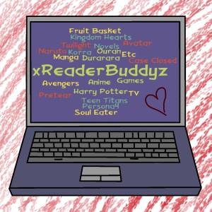 xReaderBuddyz's Profile Picture