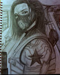 Winter Soldier  the City
