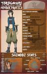 Yoichi Asukai -  Official Profile by Shiori92