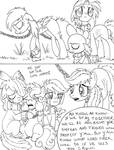 Heart of the Draconequus Page 40