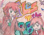 ToA- Breaking the Rules by sorayume-kyou