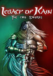 Legacy of Kain - The Two swords by OneAboveHell