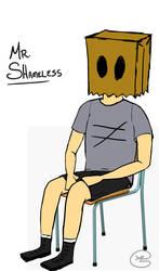 Mr. Shameless