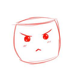 Marshmallow Meanie
