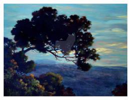 California Oil Paint Series-9