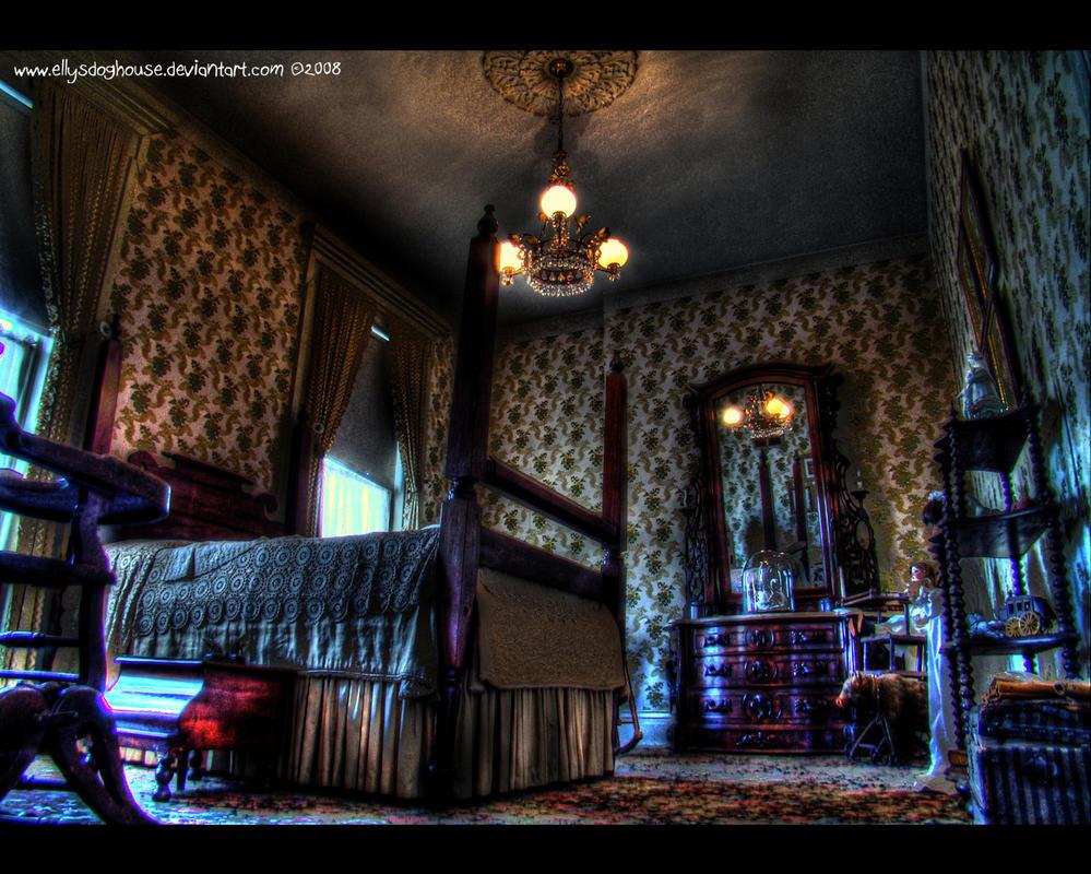 Demenil mansion kids room by ellysdoghouse on deviantart for Kid chat rooms 12 14