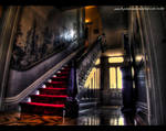 DeMenil Mansion - Entry Foyer