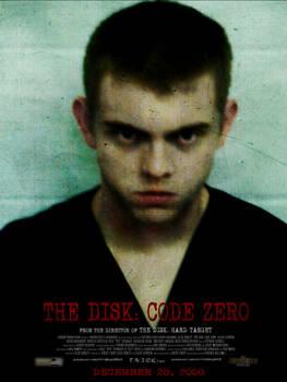 The Disk - Code Zero: poster6
