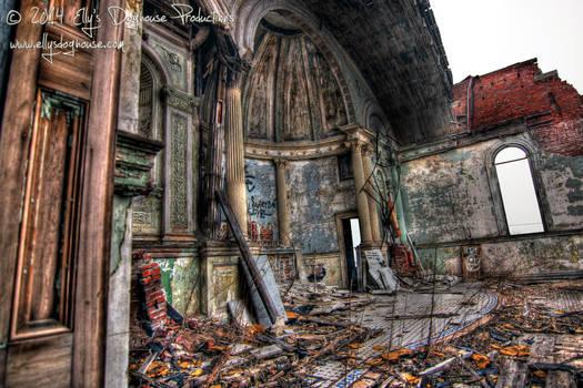 Lost Sanctuary