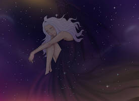 FT Mirajane speed paint by OzLink