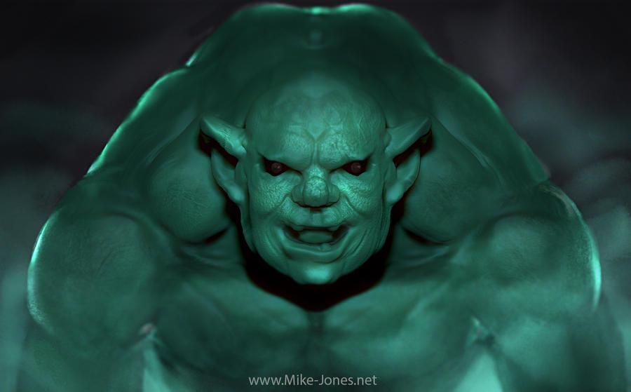 Mike Jones - Experienced Freelance Artist Looking for Work