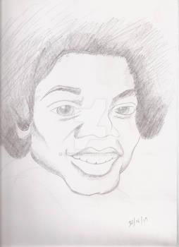 Lil Michael Jackson
