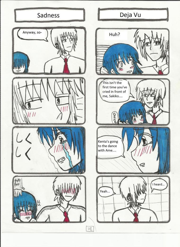 AkaNeko Page 118 by LadyMarble