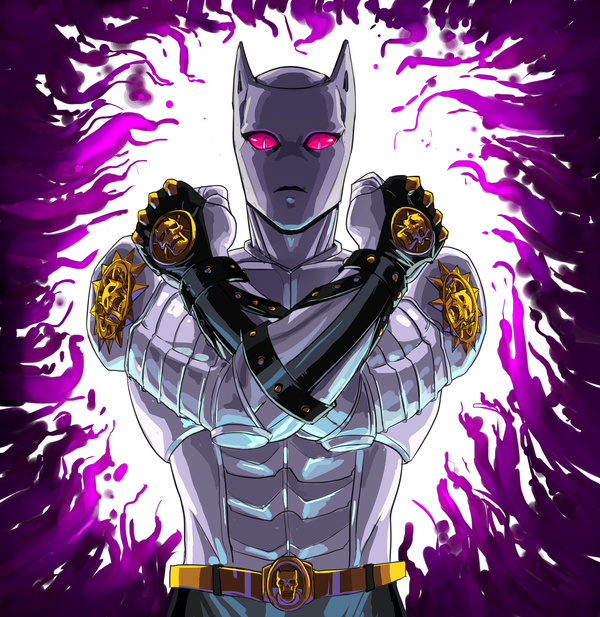 Killer Queen by pablog143