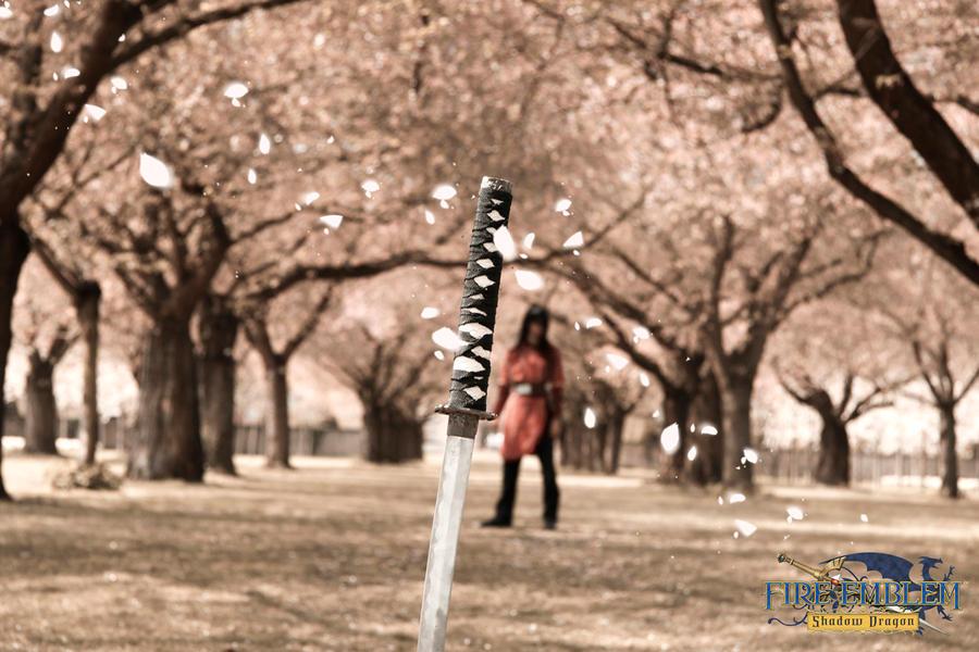 Sakura by Pyro911