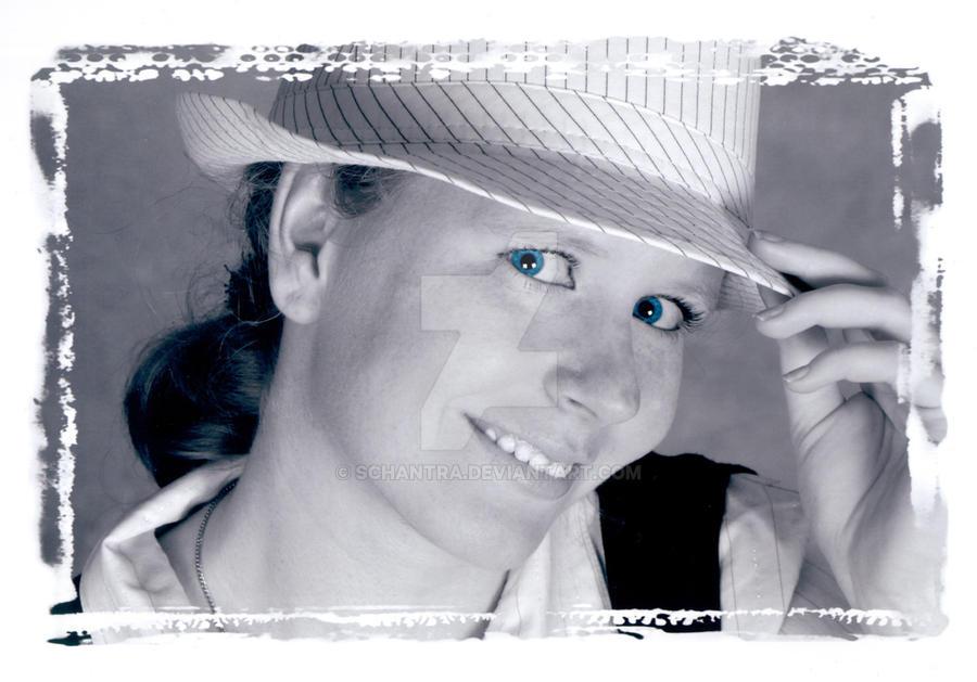 Schantra's Profile Picture