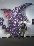 Life-Sized Ridley CosPIX
