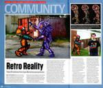 Nintendo Power: Retro Reality