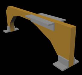 Ridley platform idea