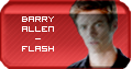 Barry Allen stamp by ReineHela