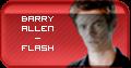 Barry Allen stamp by ReineHela