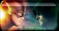 Flash and Arrow stamp by ReineHela