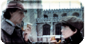 Young Sherlock Holmes and Young John Watson by ReineHela