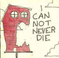 i can not never die 1